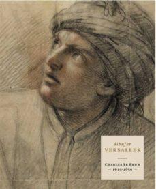 Alienazioneparentale.it Dibujar Versalles. Bocetos Y Cartones De Charles Le Brun (1619 - 1690) Image