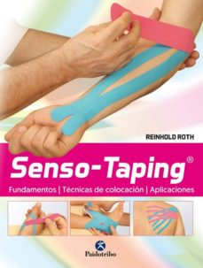 senso-taping. fundamentos. técnica. aplicación-reinhold roth-9788499106625