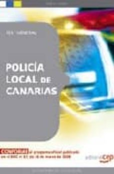 Vinisenzatrucco.it Policia Local De Canarias. Test General Image