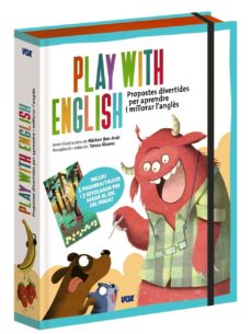 Geekmag.es Play With English (Catala) Image