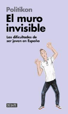 Descargar EL MURO INVISIBLE gratis pdf - leer online