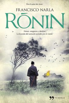 Descarga de libros electronicos ipad RONIN (Spanish Edition)