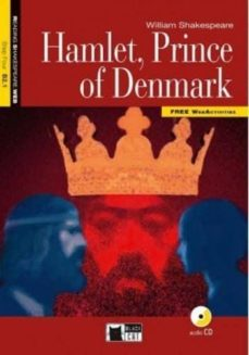 Descarga gratuita de la guía telefónica de la PC READING & TRAINING: HAMLET, PRINCE OF DENMARK + CD
