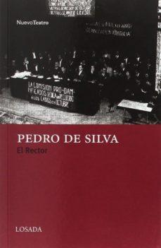 el rector-pedro de silva cienfuegos-jovellanos-9789500363525