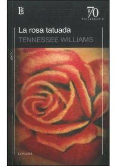 Libros epub descargar gratis LA ROSA TATUADA