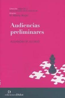 Viamistica.es Audiencias Preliminares Image