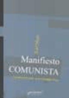 Costosdelaimpunidad.mx Manifiesto Comunista (2ºed.) Image