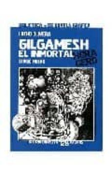Encuentroelemadrid.es Gilgamesh El Inmortal. Hora Cero Image