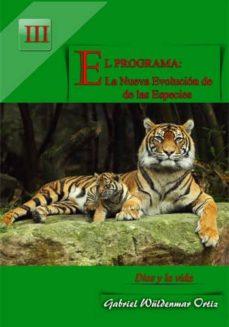 el programa: la nueva evolución de las especies (ebook)-cdlap00009325