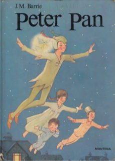 PETER PAN. POP-UP - J. M BARRIE | Triangledh.org