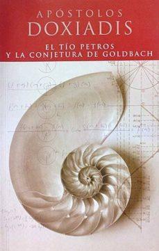 Valentifaineros20015.es Tio Petros Y La Conjetura De Goldbach Image
