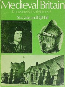 Bressoamisuradi.it Medieval Britain Image