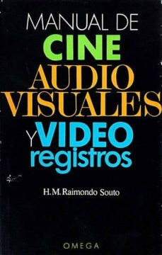 Padella.mx Manual De Cine. Audiovisuales Y Video Registros Image