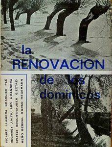 Vinisenzatrucco.it La Renovación De Los Dominicos Image