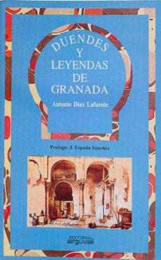 Bressoamisuradi.it Duendes Y Leyendas De Granada Image