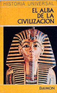 Vinisenzatrucco.it El Alba De La Civilización Image