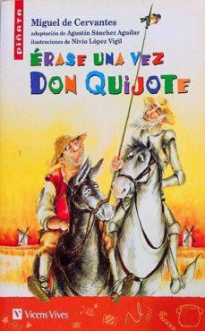 Followusmedia.es ÉRase Una Vez Don Quijote Image