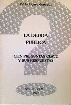 Bressoamisuradi.it La Deuda Pública Image