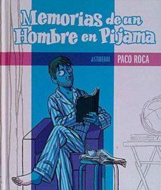 Geekmag.es Memorias De Un Hombre En Pijama Image