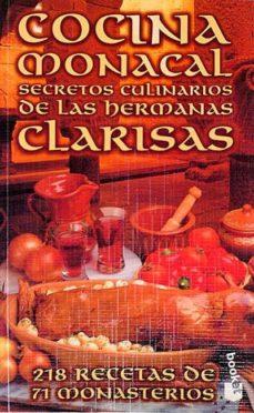 Inmaswan.es Cocina Monacal Image