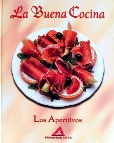LOS APERITIVOS - VVAA | Triangledh.org