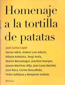 Curiouscongress.es Homenaje A La Tortilla De Patatas Image