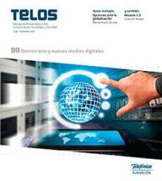 Cdaea.es Revista Telos 98 / Fundacion Telefonica Image