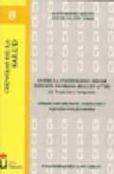 Leer libros en línea descargar SOBRE LA ENFERMEDAD MILIAR INFANTIL LLAMADA MUGUET (1790) DE FRAN CISCO SANPONTS (Literatura española) de JOSE MIGUEL SAEZ GOMEZ, FRANCISCO ROMERO MAROTO 9788497729932