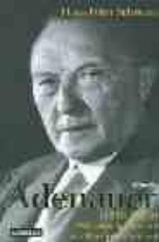 Titantitan.mx Adenauer (T. Ii): 1952-1967 El Estadista Image