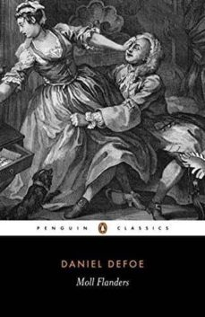 the fortunes and missfortunes of the famous moll flanders-daniel defoe-9780140433135