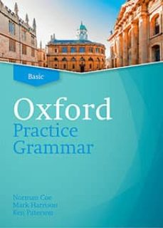 Ebooks gratis descargar palm OXFORD PRACT GRAM BAS W/O KEY REVISED