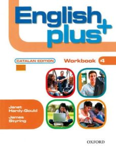 Curiouscongress.es English Plus 4 Workbook (Catalan) (Es) Image