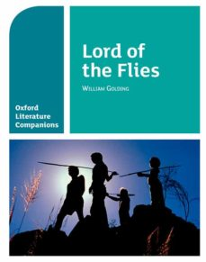 Descargas de libros electrónicos en pdf gratis. OXFORD LITERATURE COMPANIONS: LORD OF THE FLIES de WILLIAM GOLDING en español DJVU FB2 RTF 9780198390435
