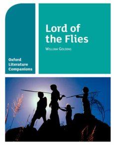 Descarga de libros electrónicos para kindle OXFORD LITERATURE COMPANIONS: LORD OF THE FLIES de WILLIAM GOLDING