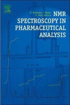 Rapidshare descargar ebook gratis NMR SPECTROSCOPY IN PHARMACEUTICAL ANALYSIS 9780444531735  de IWONA (ED.) WAWER, BERND (ED.) DIHL en español