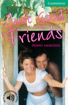 just good friends: level 3-penny hancock-9780521775335