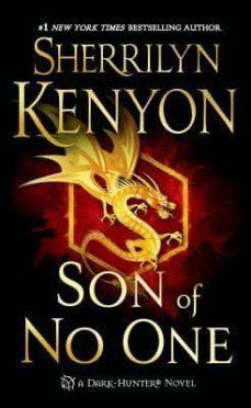 son of no one-sherrilyn kenyon-9781250029935
