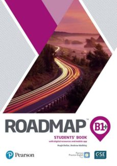 Descargar ROADMAP B1+ STUDENTS  BOOK gratis pdf - leer online