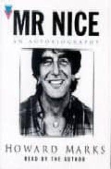 mr nice (2 cassettes)-howard marks-9781856867535