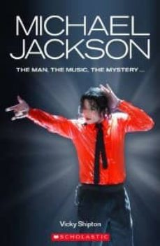 sr 3 - michael jackson biography(book+cd-9781905775835