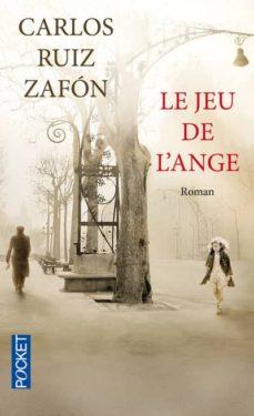 Descargar libros electrónicos en archivos txt LE JEU DE L ANGE