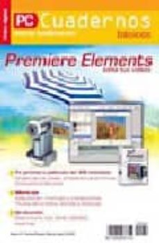 Concursopiedraspreciosas.es Premiere Elements: Edita Tus Videos (Pc Cuadernos Tecnicos) Image