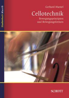 cellotechnik (ebook)-gerhard mantel-9783795786335