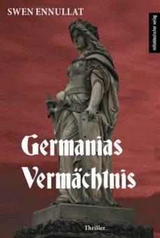germanias vermächtnis (ebook)-9783954626335
