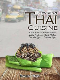 surviving thai cuisine (ebook)-terence doyle-9786162222535