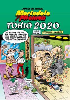 Vinisenzatrucco.it Tokio 2020 (Magos Del Humor 204) Image