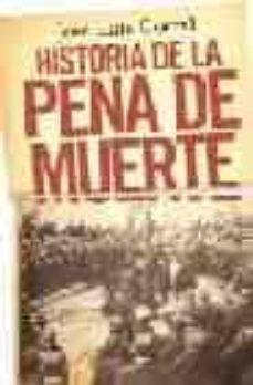 Emprende2020.es Historia De La Pena De Muerte Image