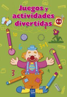 Permacultivo.es Juegos Y Actividades Divertidas: Verde (De 4 A 6 Años) Image