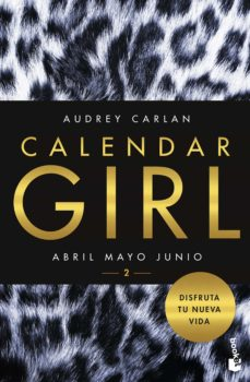 Descargar kindle books gratis android CALENDAR GIRL 2 9788408173335 de AUDREY CARLAN in Spanish