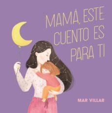 Permacultivo.es Mama, Este Cuento Es Para Ti Image